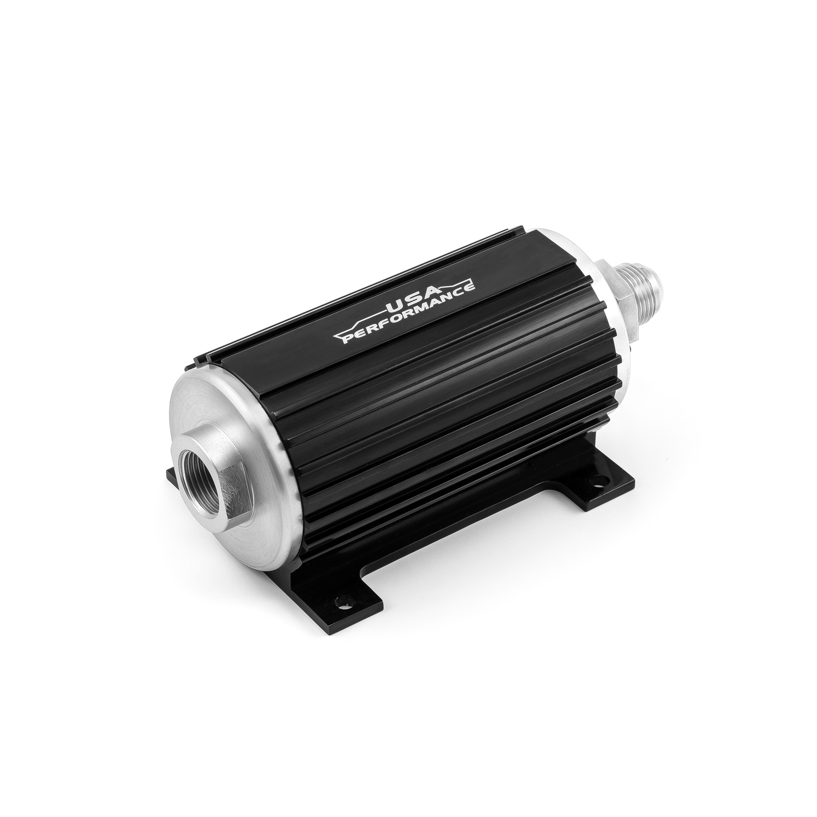 1000 Lbs./Hr. Inline External Universal EFI Electric Fuel Pump