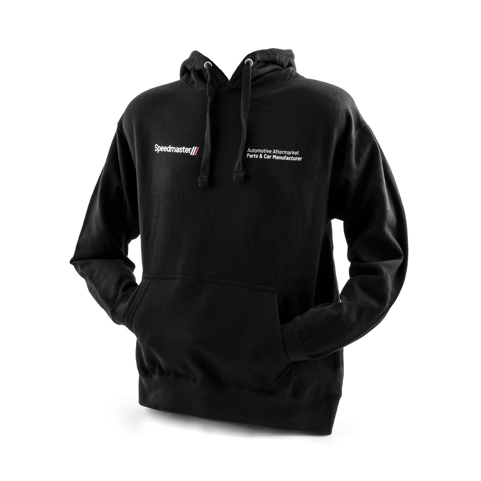 NEW LOGO Speedmaster Hooded Sweatshirt Hoodie - XXXL