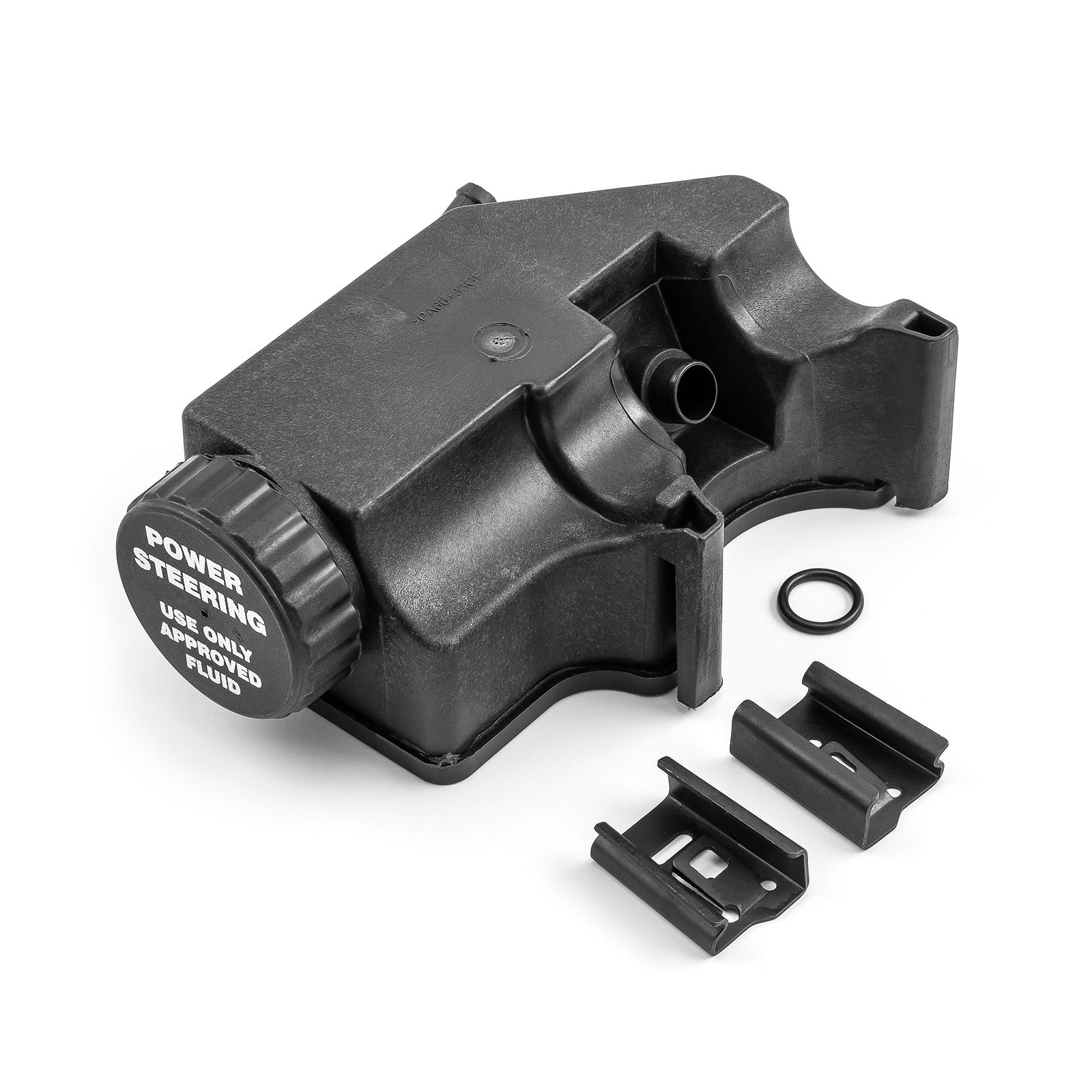 Chevy GM Saginaw TC Type 2 Power Steering Pump Reservoir Only
