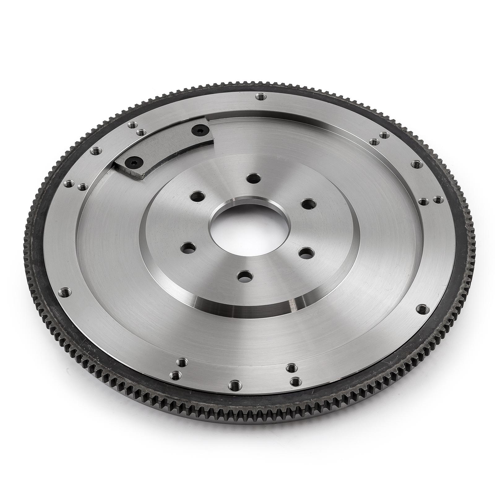 Ford 429 460 164 Tooth Internal / External Bal. Billet Steel SFI Flywheel