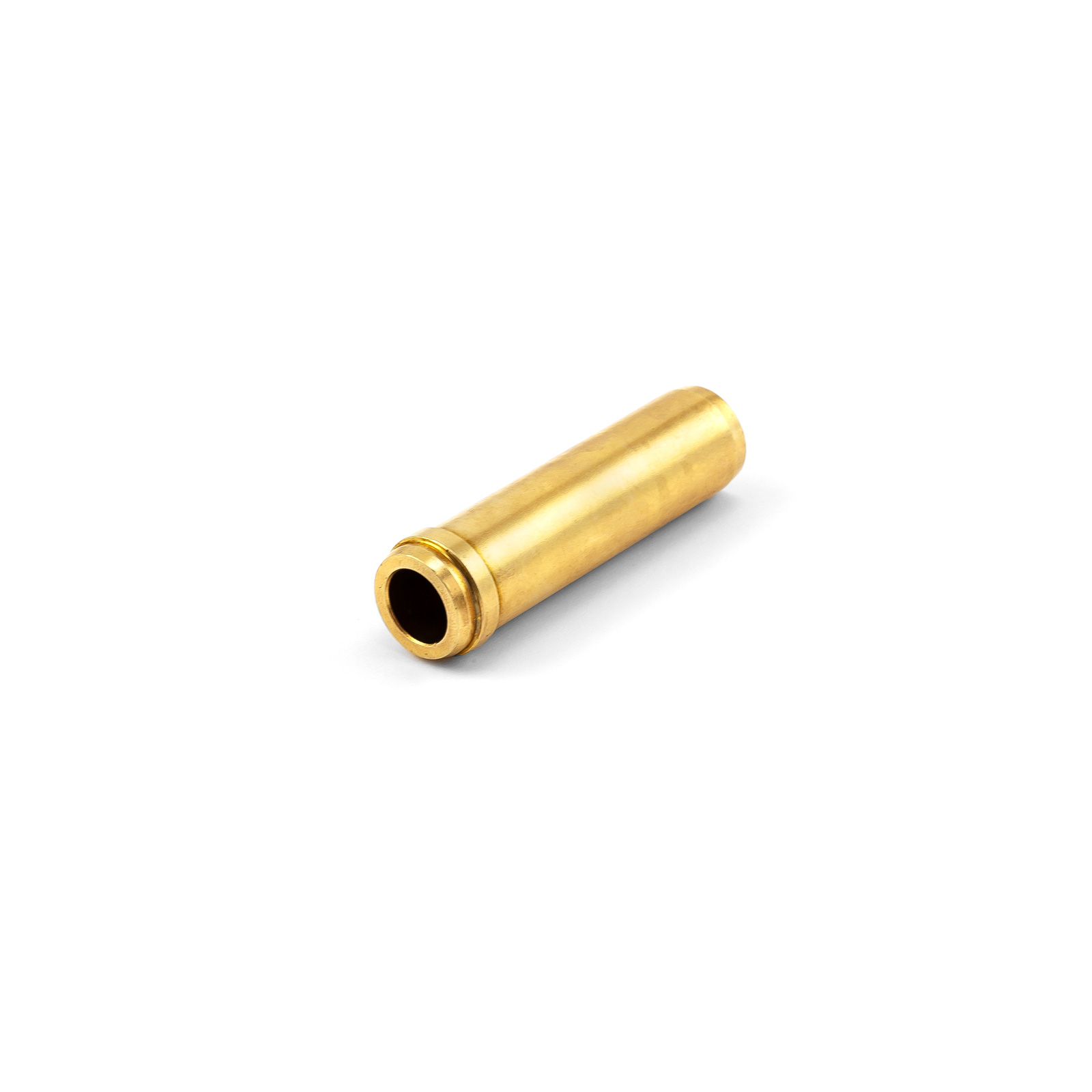 "0.622"" OD | 0.414"" ID | 2.407"" Length | Intake & Exhaust Steel Valve Guide"