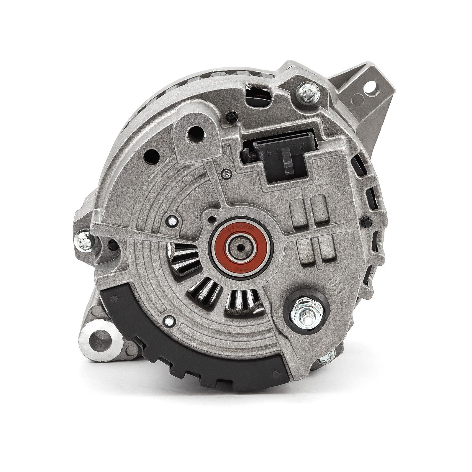 Universal V-Belt 130 Amp High Output CS130 Alternator