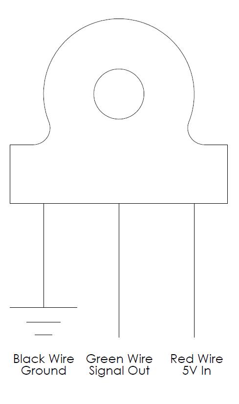 Universal EFI TPS Throttle Position Sensor Switch
