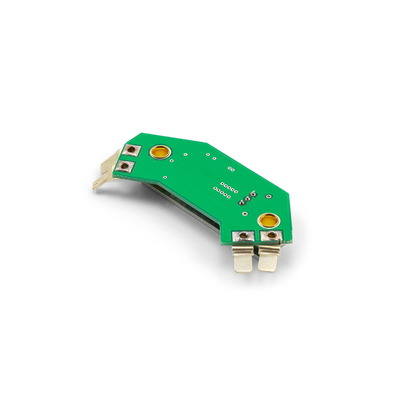 PCE® PCE383.1024 HEI Distributor 4 Pin Magnetic Pickup High Energy Ignition Control Module