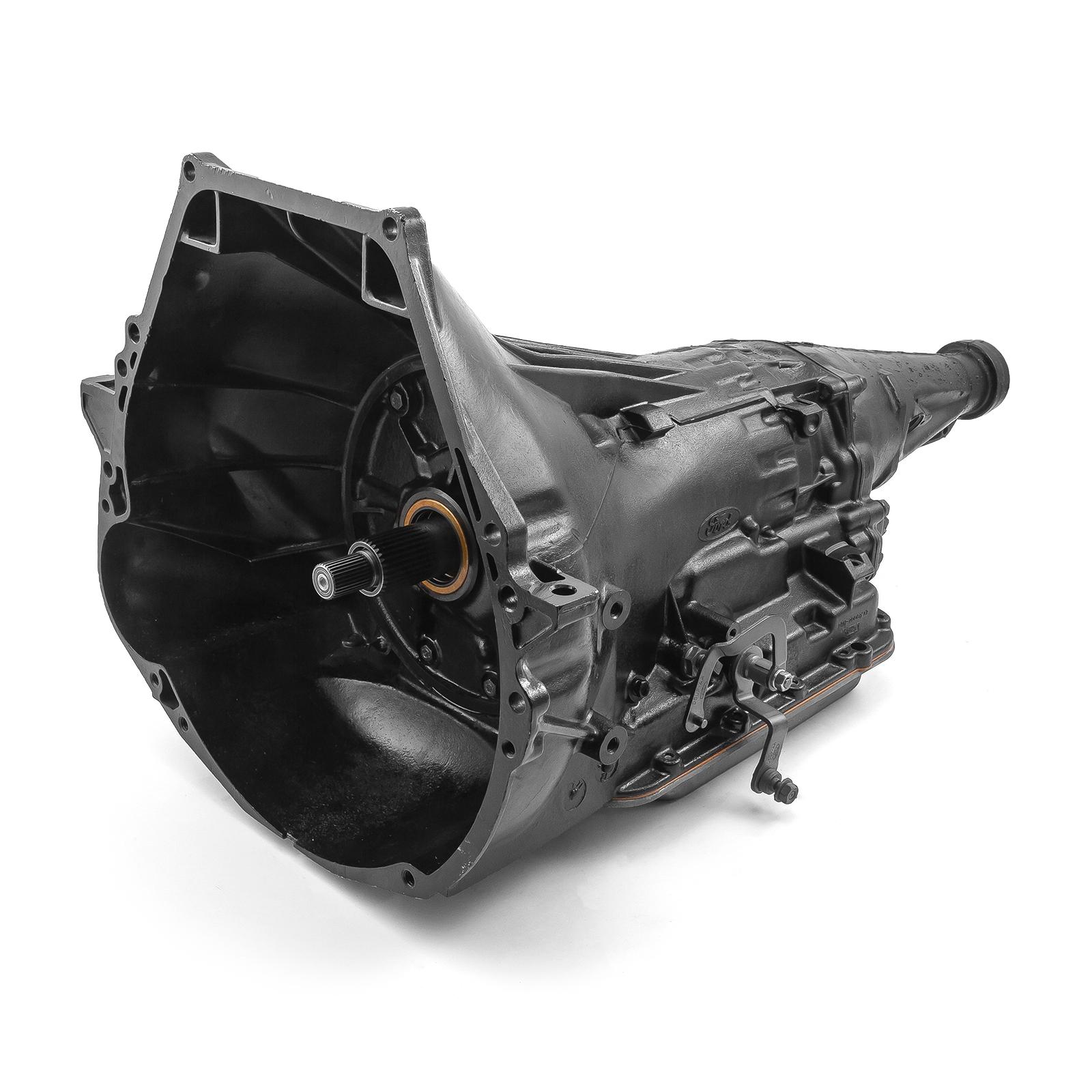 Ford Big Block 351m 400 429 460 C6 Performance Rebuilt Automatic Transmission