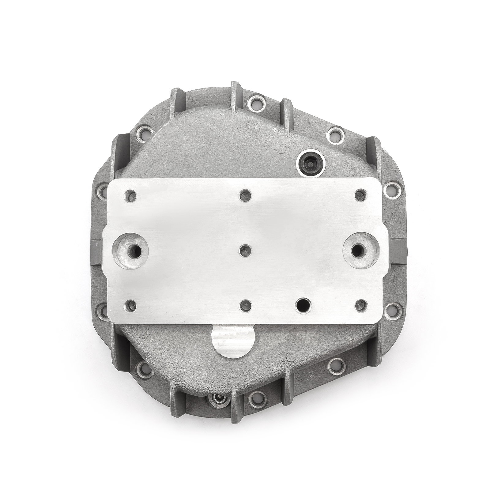 PCE® PCE515.1012 Dana 50 60 70 10-Bolt Aluminum Differential Rear Cover