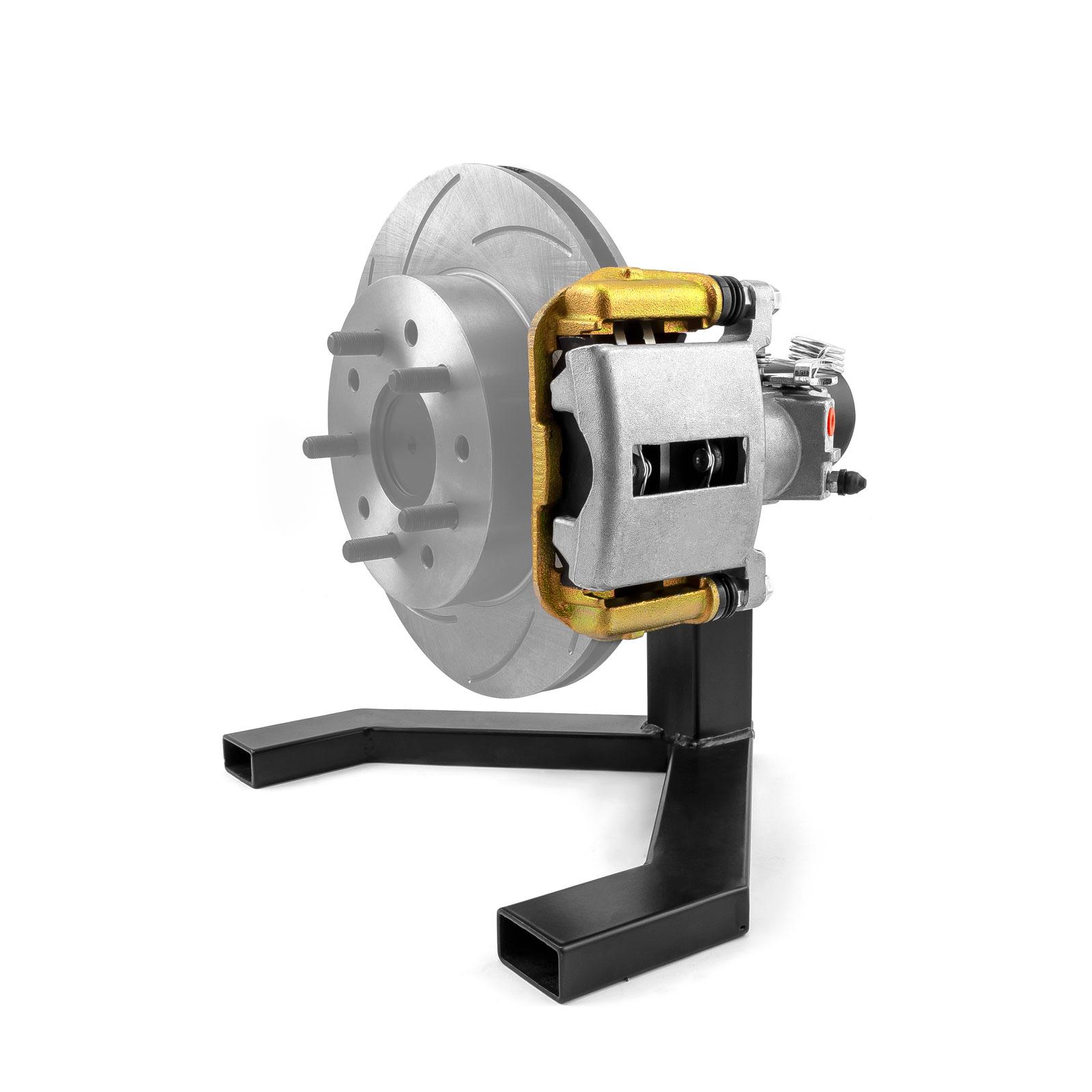 PCE® PCE521.1021 Universal Single Piston Rear Disc Brake Conversion Kit