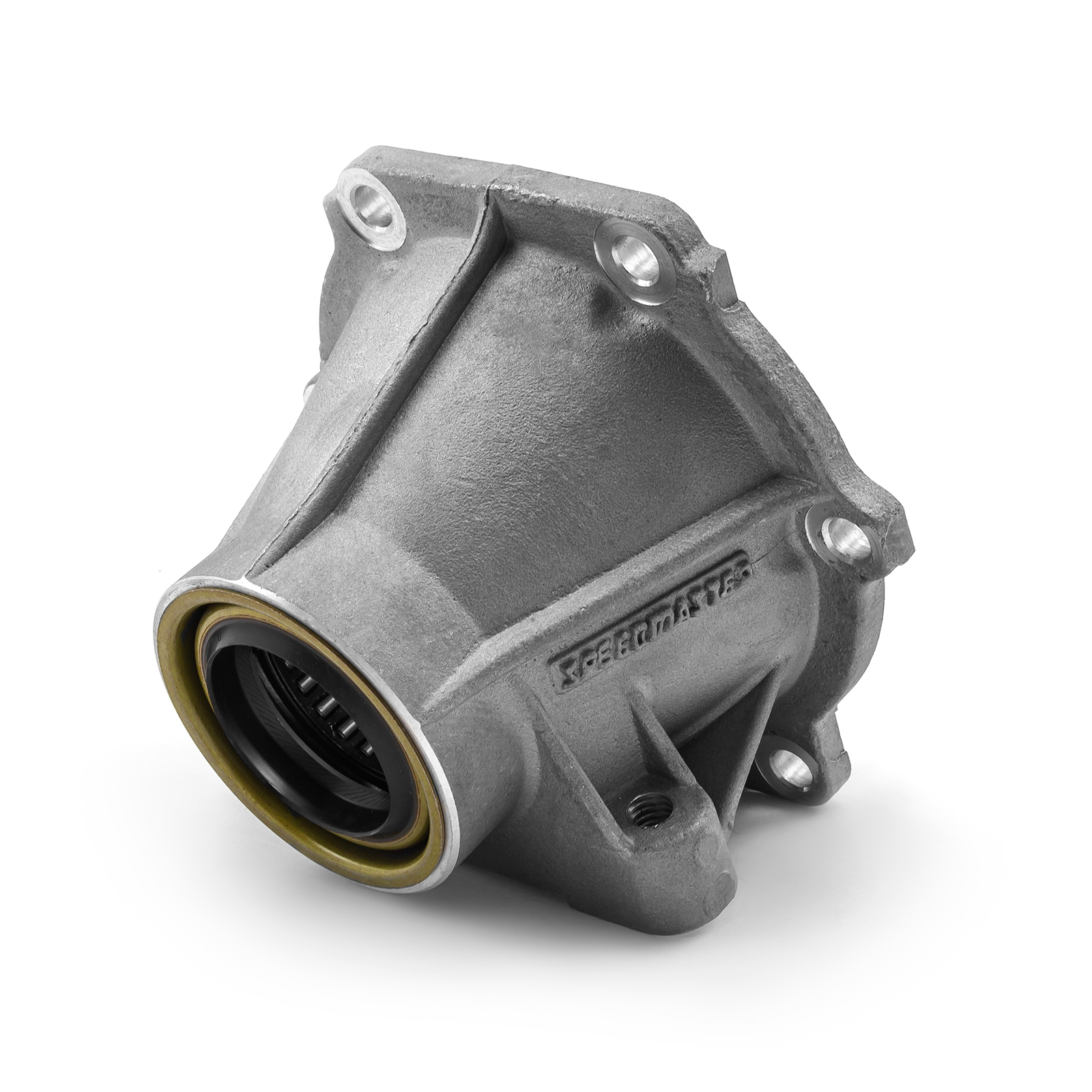 GM Turbo 400 TH400 Aluminum Tailhousing with Roller Bearing