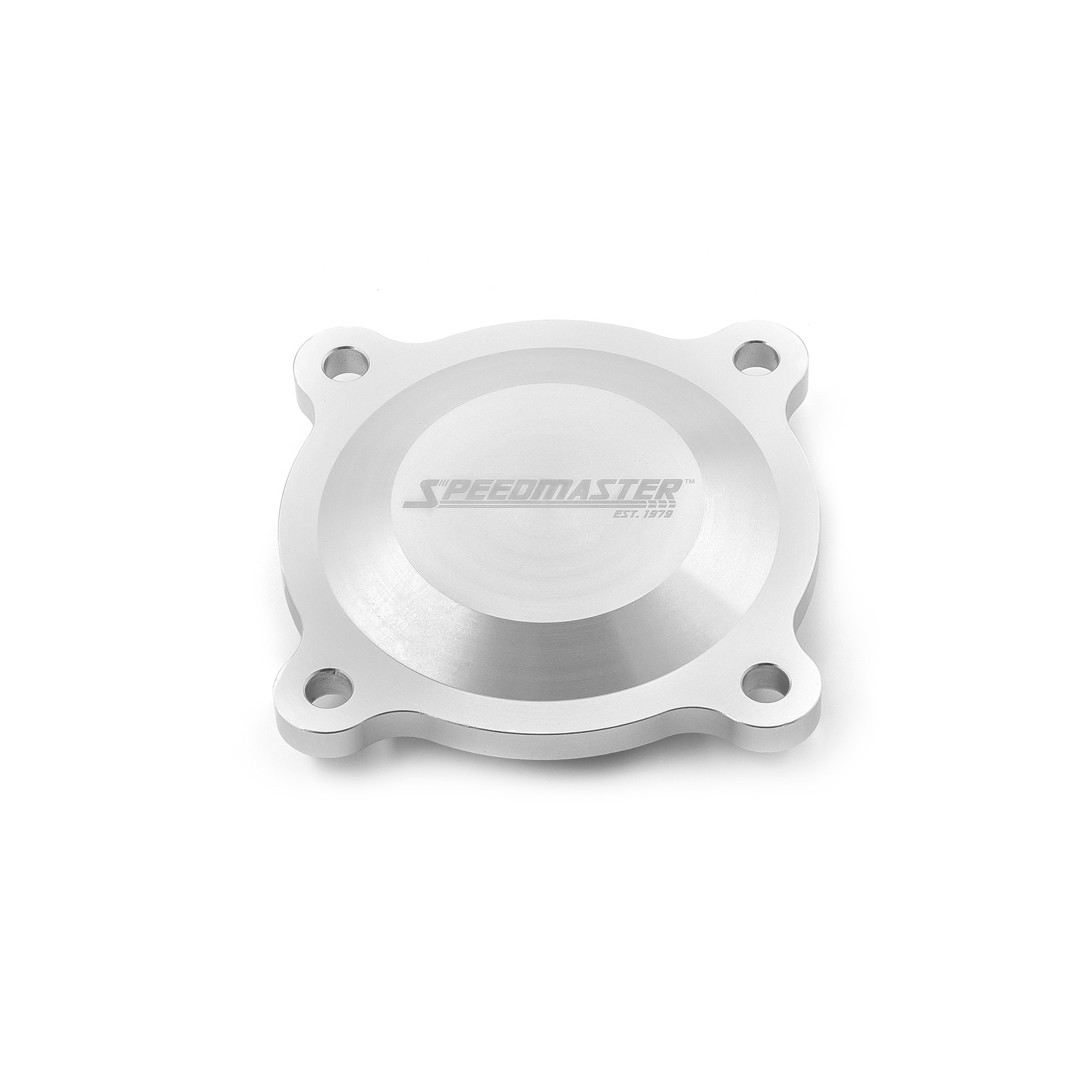 C4 Automatic Transmission Billet Aluminum Servo Cover