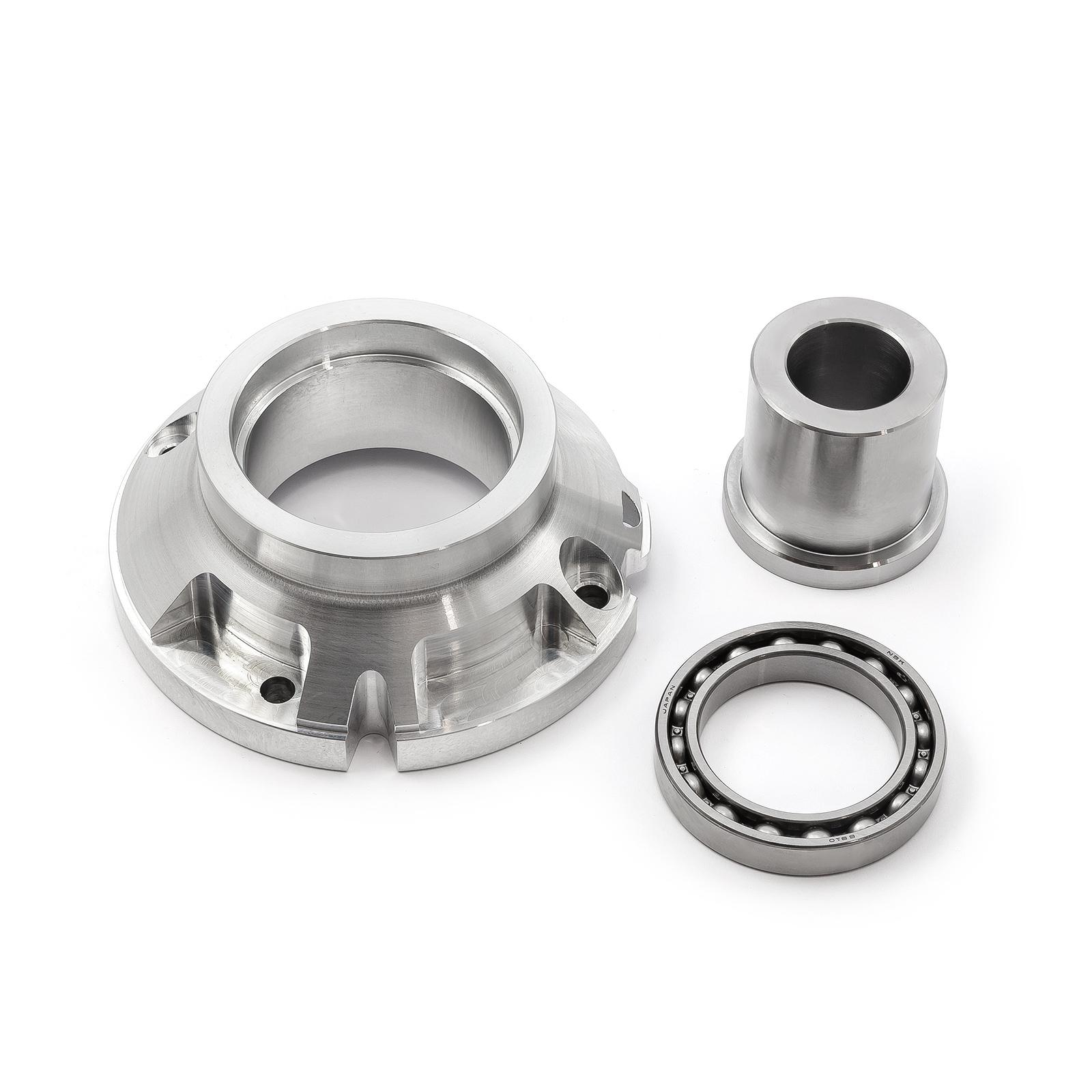 Ford C4 Billet Aluminum Oil Main Shaft - Anti-braker (Support)