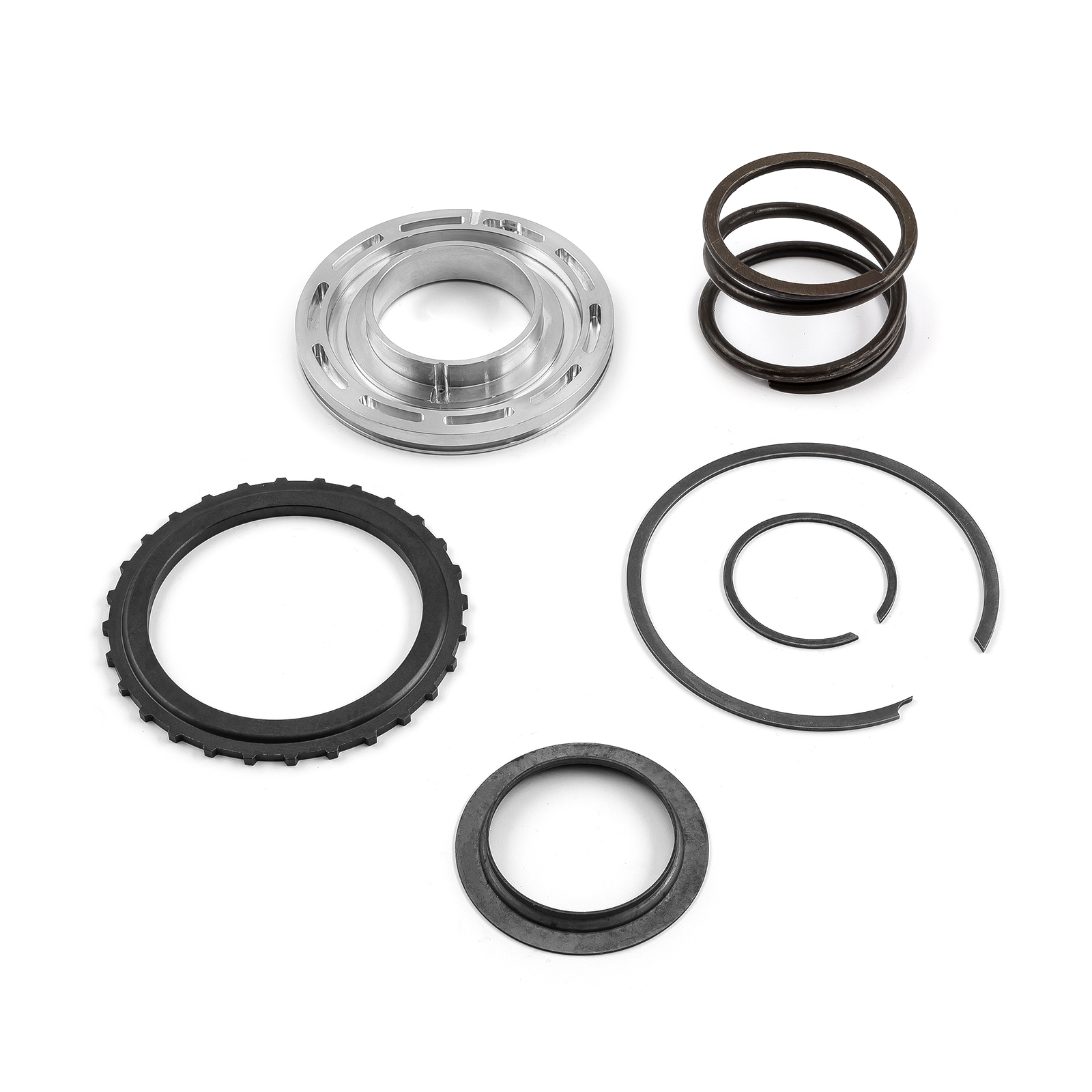 PCE® PCE612.1014 Ford C4 Direct Clutch Piston with Return Spring and Retainer Kit