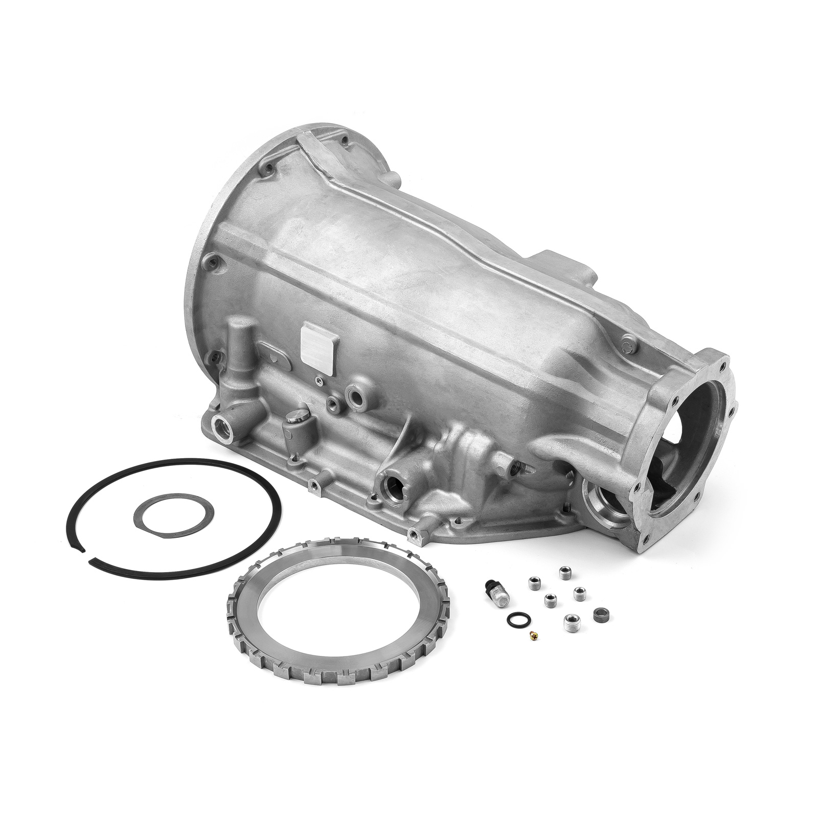 Turbo 400 TH400 Aluminum Heavy Duty Transmission Case SFI Approved