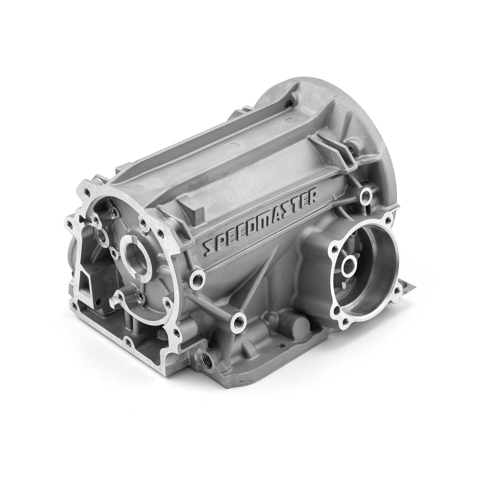 Ford C4 Aluminum Transmission Case Only