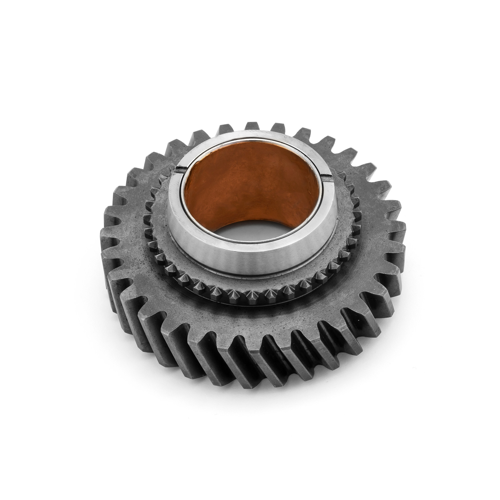 PCE® PCE659.1003 Ford Mustang Falcon 1964-73 Toploader 4 Speed 1st First Gear 32 Tooth