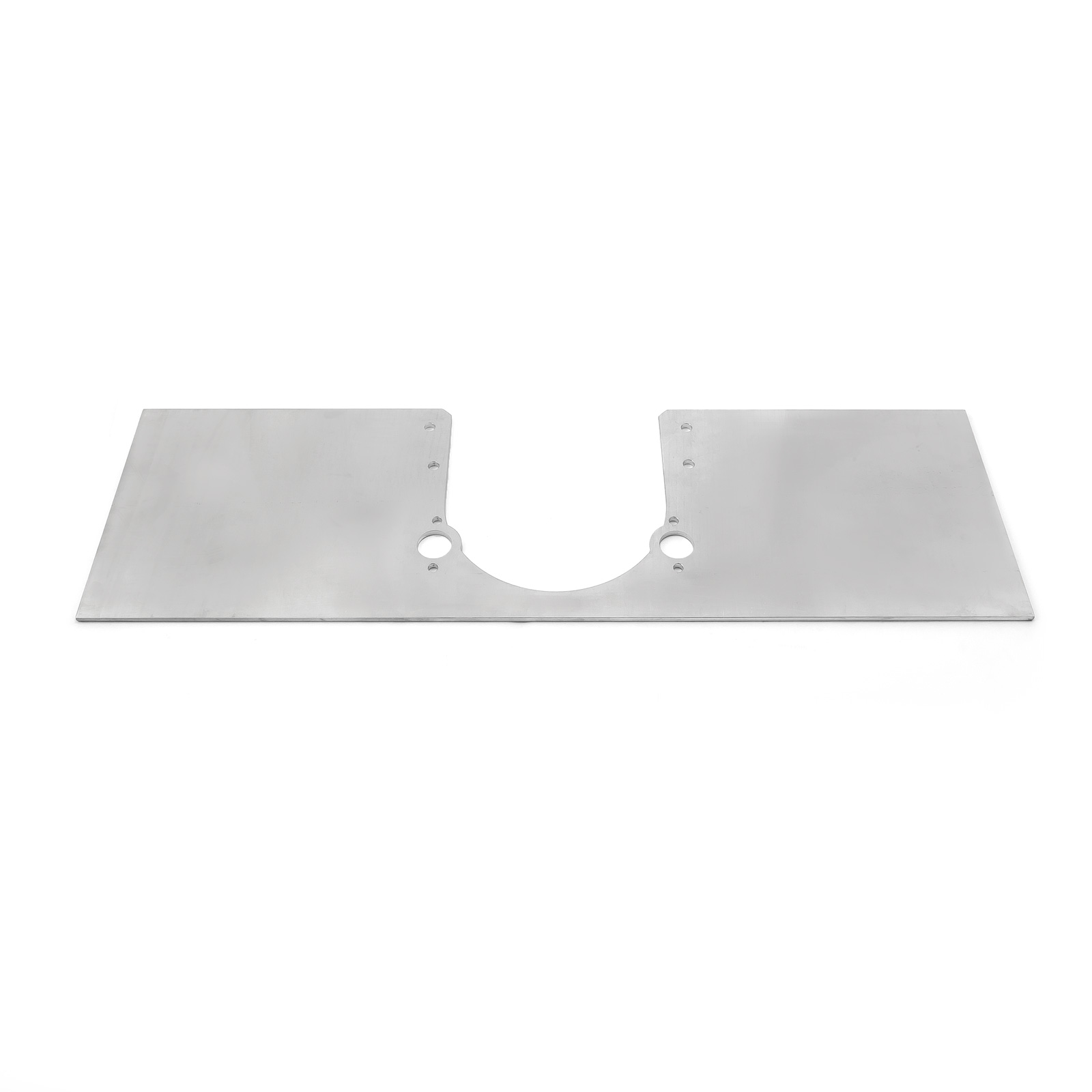 Chevy BBC 454 Aluminum Front Motor Engine Plate