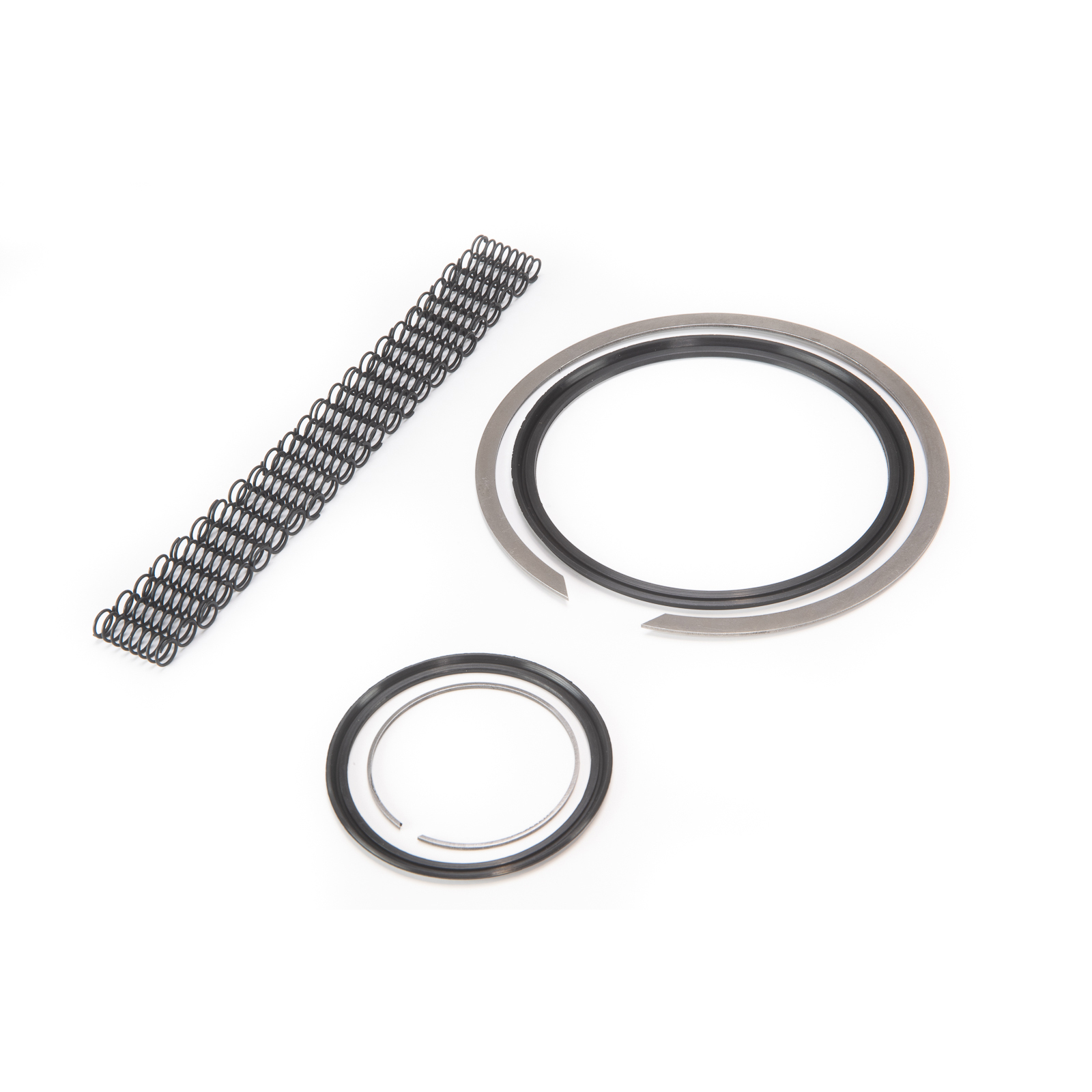 GM Powerglide 10 Clutch Hub Shim and Spring Kit